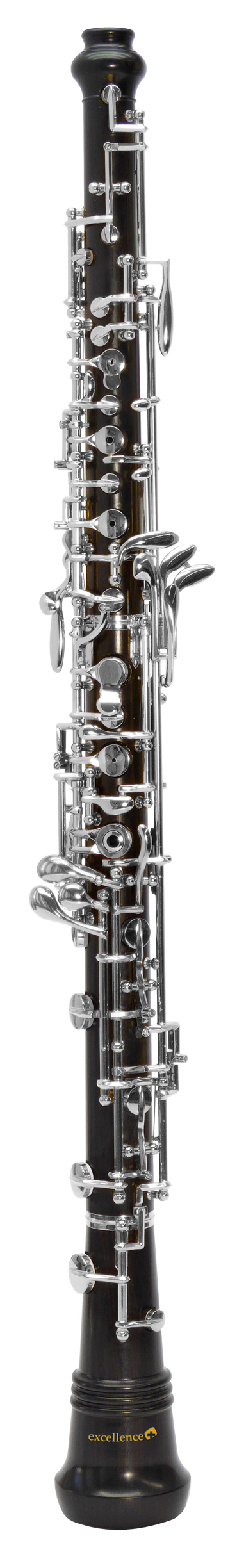 Oboe Excellence Silver